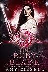 The Ruby Blade  (An Eleanor Morgan Novel Book 3)