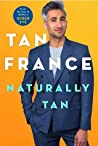 Book cover for Naturally Tan
