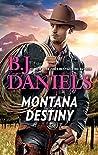 Montana Destiny: An Anthology (Whitehorse, Montana: Chisholm Cattle Company)