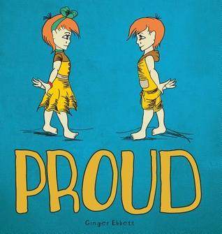 Proud Ginger Ebbett