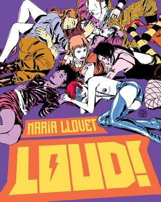 Loud by Maria Llovet