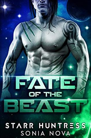 Fate Of The Beast (Mate Of The Beast, #2)