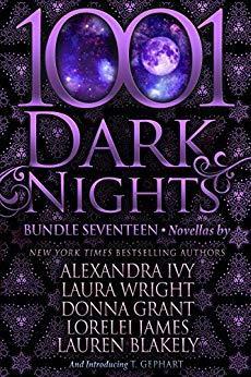 1001 Dark Nights: Bundle Seventeen