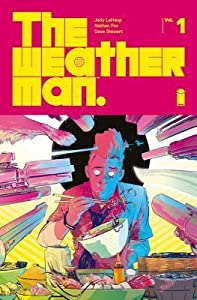 The Weatherman, Vol. 1