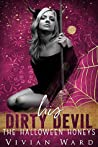 His Dirty Devil (The Halloween Honeys)