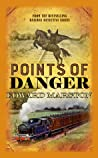 Points of Danger (The Railway Detective, #16)