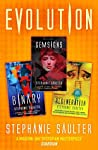 Evolution Omnibus: They were created to save humanity. Now they must fight to save themselves