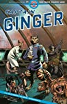 Captain Ginger #1
