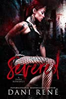 Severed (The Taken Series #1)
