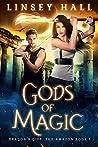 Gods of Magic (Dragon's Gift: The Amazon #1)