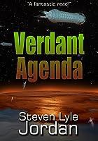 Verdant Agenda (Verdant, #1)