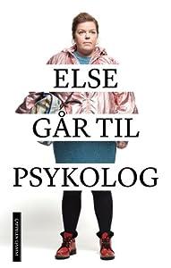 Else går til psykolog