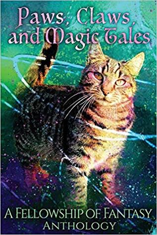Paws, Claws, and Magic Tales by H.L. Burke