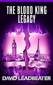 The Blood King Legacy (Matt Drake #19)