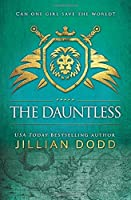 The Dauntless (Spy Girl #5)