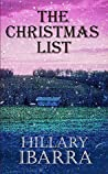 The Christmas List (A Girl Called Hoodoo Book 1)
