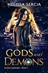 Gods and Demons (Blood and Darkness Book 3)