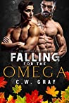 Falling for the Omega (Hobson Hills Omegas #1)