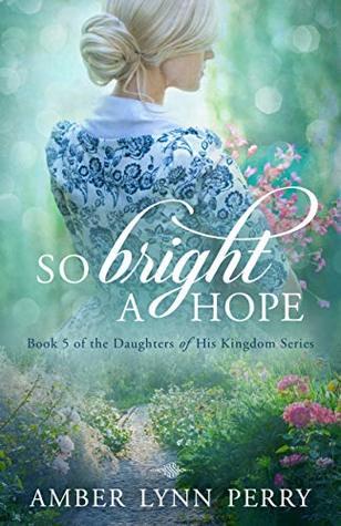 So Bright a Hope