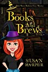 Books and Brews (Back Room Bookstore #1)