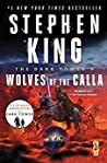 Book cover for Wolves of the Calla (The Dark Tower, #5)