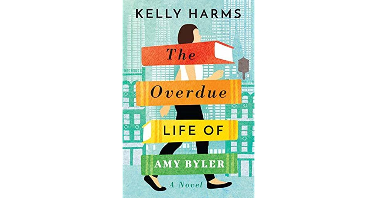 Image result for the overdue life of amy byler