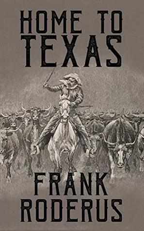 Home To Texas
