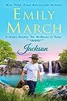 Jackson (Eternity Springs: The McBrides of Texas, #1)
