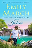 Jackson (The McBrides of Texas #1)
