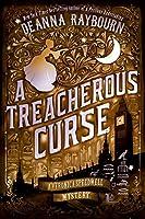 A Treacherous Curse (Veronica Speedwell, #3)