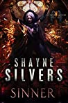 Sinner (Feathers and Fire, #5)