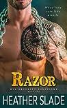 Razor (K19 Security Solutions, #1)