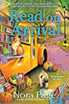 Read on Arrival (Bookmobile Mystery, #2)