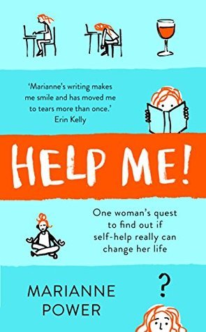 Help Me by Marianne Power