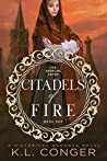 Citadels of Fire (Kremlins #1)