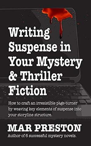 how to write a ya mystery novel