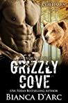 Grizzly Cove Anthology Vol. 7-9: Tales of the Were