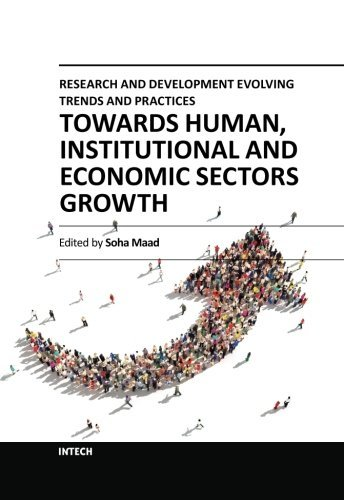 Research and Development Evolving Trends and Practices Towards Human, Institutional and Economic Sectors Growth