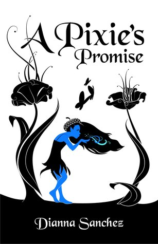 A Pixie's Promise (The Enchanted Kitchen #2)