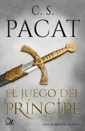 El juego del príncipe (El príncipe cautivo, #2)