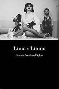 Lima  by Natalie Scenters-Zapico