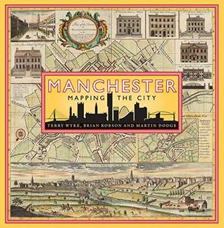 Manchester by Terry Wyke