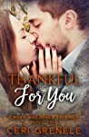 Thankful for You (Croft Holidays Book 2)