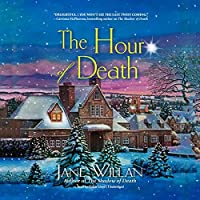 The Hour of Death: The Sister Agatha and Father Selwyn Mystery Series, book 2
