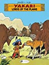 Yakari - Volume 14: Lords of the plains