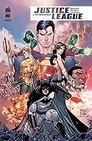 Justice League Rebirth Tome 4: Interminable