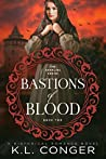Bastions of Blood (Kremlins #2)