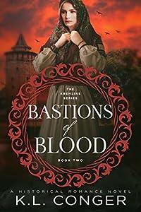Bastions of Blood (Kremlins #2)