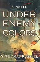 Under Enemy Colors (Charles Hayden #1)