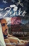 Zenko (Tags of Honor #1)